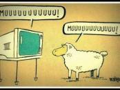Televisión de Masas